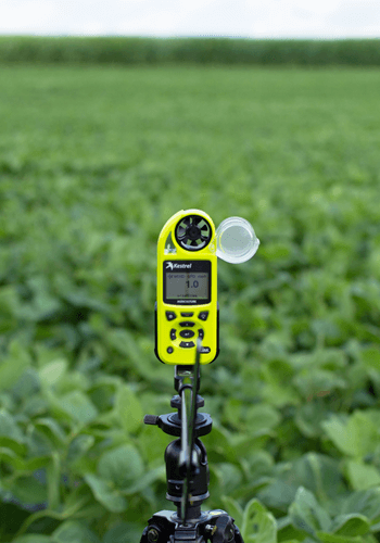 Kestrel 5500AG Agriculture Weather Meter