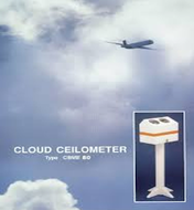 Scottish Airport Cloud Ceilometer Data