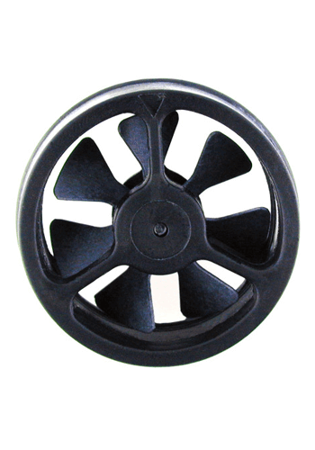 Kestrel Impeller