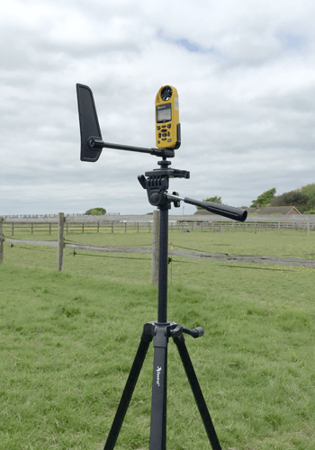 Kestrel 5000 Weather Station