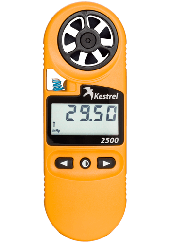 Kestrel 5100 Racing Weather Meter Brand New from Authorized Dealer