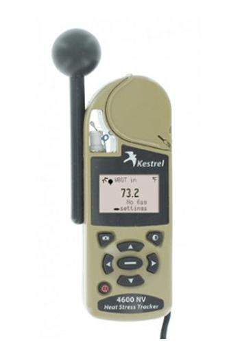Kestrel 4600