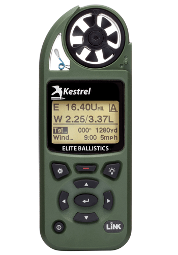 Kestrel Elite