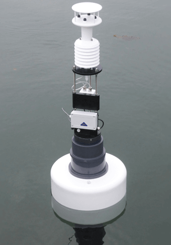 Metbuoy (On Water)