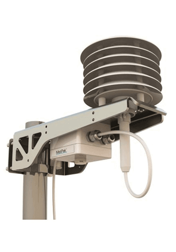 MetPak™ Base Station
