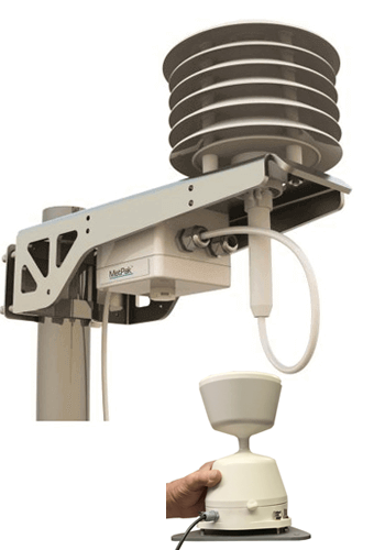 Gill MetPak RG Base Station