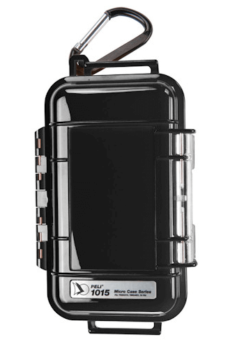 Kestrel Peli 1015 Carry Case