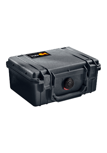 Kestrel Peli 1120 Carry Case