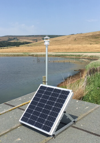 Remote Weather Stations