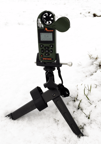 Kestrel Tripod Clamp