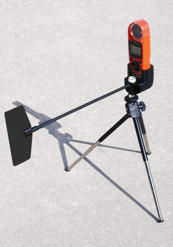 Kestrel Portable Vane Mount