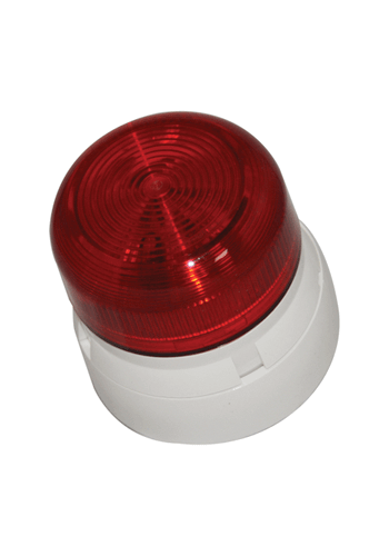 Flashing LED Beacon